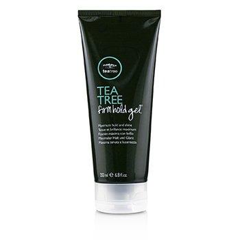 Paul Mitchell Tea Tree Gel Fijador (Fijaci�n y Brillo M�ximos)  200ml/6.8oz