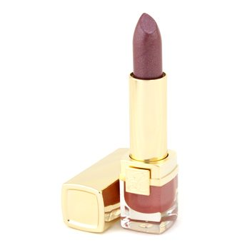 Estee Lauder New Pure Color Crystal Lipstick - # 32 Abstract Mauve (Shimmer)  3.8g/0.13oz