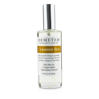 DemeterCinnamon Bun Cologne Spray 120ml/4oz