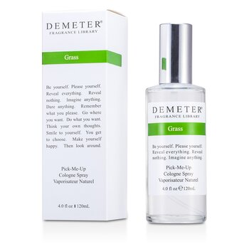 DemeterGrass Cologne Spray 120ml/4oz