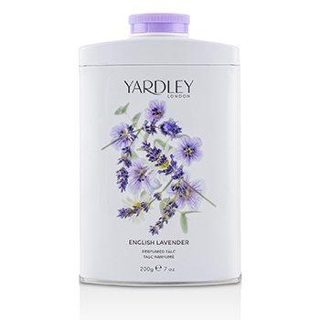 YardleyEnglish Lavender  Talco Perfumado 200g/7oz