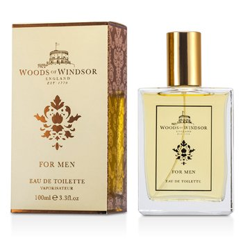 Woods Of WindsorAgua de Colonia Vaporizador 100ml/3.3oz