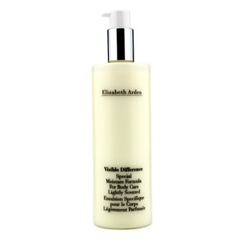 Elizabeth ArdenVisible Difference Special Moisture Formula For Body Care (Unboxed) 300ml/10oz