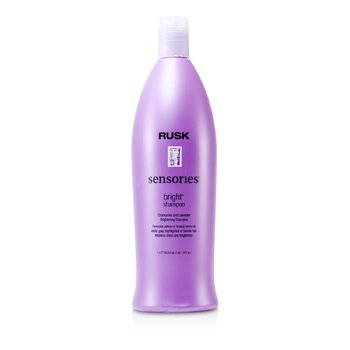 RuskSensories Bright Chamomile and Lavender Brightening Shampoo 1000ml/33.8oz