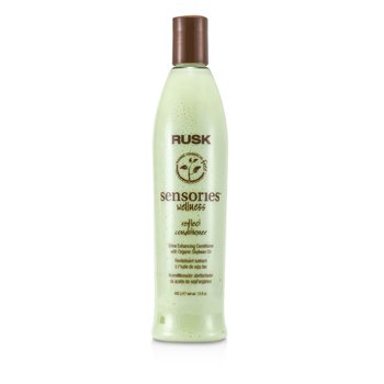 Rusk Sensories Wellness Reflect Shine Enhancing Conditioner  400ml/13.5oz