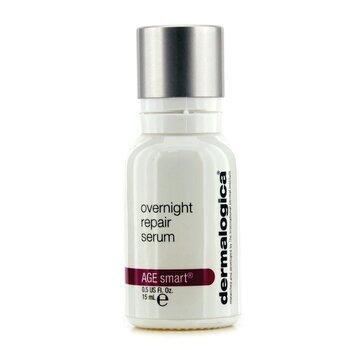 Купить Антивозрастная Восстанавливающая Ночная Сыворотка 15ml/0.5oz, Dermalogica
