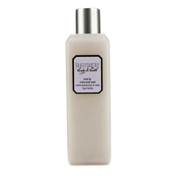Laura Mercier Fresh Fig Creme Body Wash  200ml/8oz