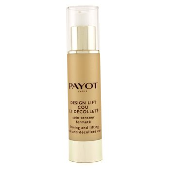 PayotLes Design Lift Firming & Lifting Neck and Decollete Care 50ml/1.6oz