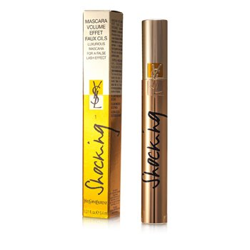Yves Saint LaurentMascara Volume Effet Faux Cils (Shocking)6.4ml/0.21oz