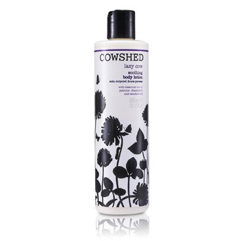 Cowshed Lazy Cow Soothing Body Lotion  300ml/10.15oz