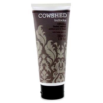Cowshed Bullocks Refining Facial Scrub 100ml/3.38oz
