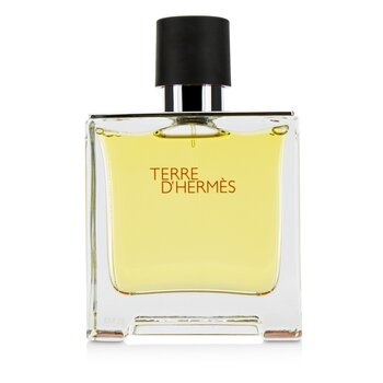 HermesTerre D'Hermes Pure Parfum Vaporizador 75ml/2.5oz