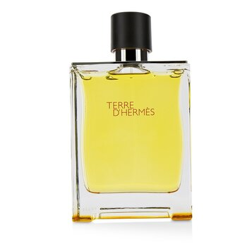 HermesTerre D'Hermes Pure Parfum Vaporizador 200ml/6.7oz