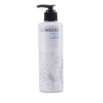 Cowshed Lavender Gentle Cleanser 250ml/8.45oz