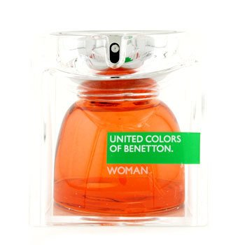 Benetton Eau De Toilette Spray  40ml/1.3oz