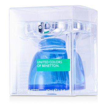Benetton Eau De Toilette Spray  40ml/1.3oz