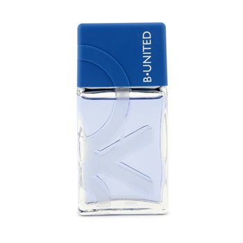 BenettonB United Man Eau De Toilette Spray 30ml/1oz