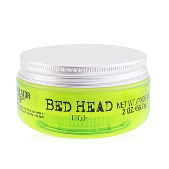 TigiBed Head Manipulator Matte - Matte Wax with Massive Hold 57.2g/2oz