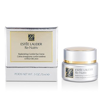 Estee LauderRe-Nutriv Replenishing Comfort Eye Cream 15ml/0.5oz