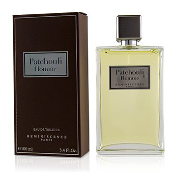 Reminiscence Patchouli Pour Homme Agua de Colonia Vap.  100ml/3.4oz