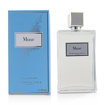 ReminiscenceMusc Eau De Toilette Spray 100ml/3.4oz