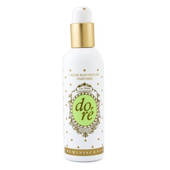 Reminiscence Do Re Perfumed Crema de Ba�o y Ducha  200ml/6.8oz