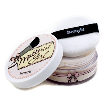 Benefit Matterial Girl Matt Finish Setting Powder 14g/0.5oz