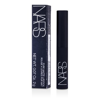 NARS Pure Matte Lipstick - Bangkok  2g/0.07oz