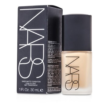 NARSBase Maquillaje Mate30ml/1oz
