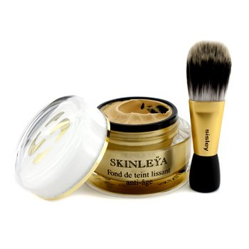 Skinleya Anti Aging Lift Foundation - # 11 Sweet Shell