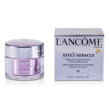 LancomeEffet Miracle Bare Skin Perfection Primer15ml/0.5oz