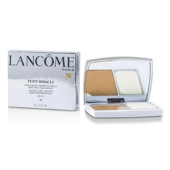 LancomeTeint Miracle Natural Light Creator Compact SPF 159g/0.31oz