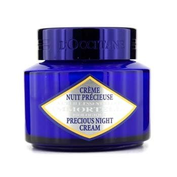 L'OccitaneCreme noturno Immortelle Harvest Precious 50ml/1.7oz
