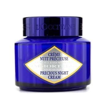 L'Occitane Immortelle Harvest Precious Night Cream  50ml/1.7oz