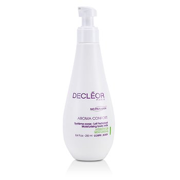 DecleorLeite hidratante Aroma Confort Moisturizing Body Milk 250ml/8.3oz