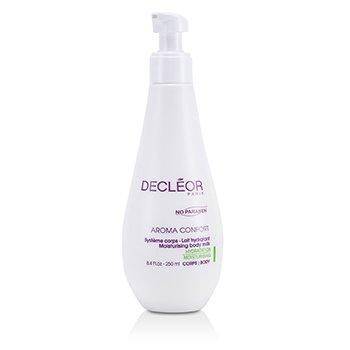 Decleor Aroma Confort Увлажняющее Молочко для Тела 250ml/8.3oz