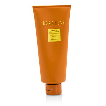 BorgheseCream Spanotta Cleansing Creme 200ml/6.76oz