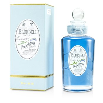 Penhaligon'sBluebell Bath Oil 200ml/6.8oz
