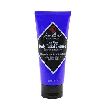 Jack Black Pure Clean Jab�n Facial Diario  88ml/3oz