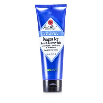 Jack Black Dragon Ice Relief & Recovery Balm 118ml/4oz