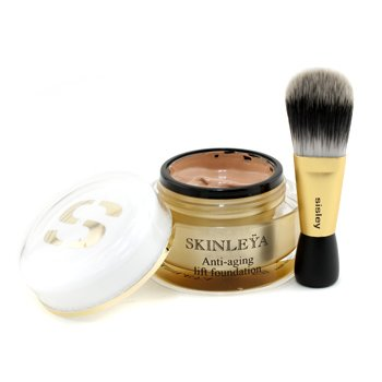 Sisley Skinleya Anti Aging Lift Foundation - # 40 Natural Glow  30ml/1.1oz