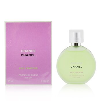 ChanelChance Eau Fraiche Hair Mist 35ml/1.2oz