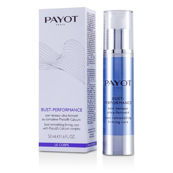 PayotLe Corps Bust-Performance Bust Remodelling Firming Care 50ml/1.6oz