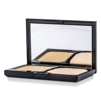 Shiseido Maquillage ClimaxBase Maquillaje Compacta con Estuche negro F - # I00  -