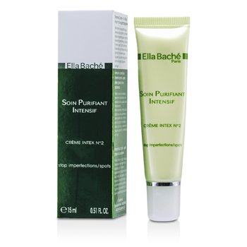 Ella BacheSpot Control Cream (For Oily, Problem Skin) 15ml/0.51oz