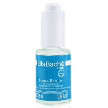 Ella BacheHydra Repulp Rehydrating & Revitalising Hyaluronic Grape Flower Essence (Salon Size) 25ml/0.85oz