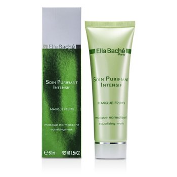 Ella BacheEqualizing Mask (For Combination to Oily Skin) 50ml/1.86oz