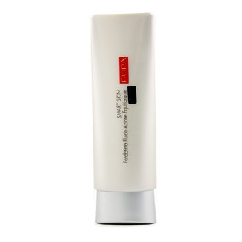 Pupa Smart Skin Fluid Foundation Stabilizing Effect SPF 8 - # 04 (Unboxed) 35ml/1.18oz