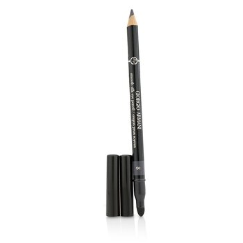 Giorgio ArmaniSmooth Silk Eye Pencil - # 08 Gray 1.05g/0.037oz