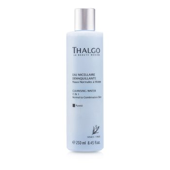 ThalgoAgua Desmaquilladora 2-in-1 250ml/8.45oz